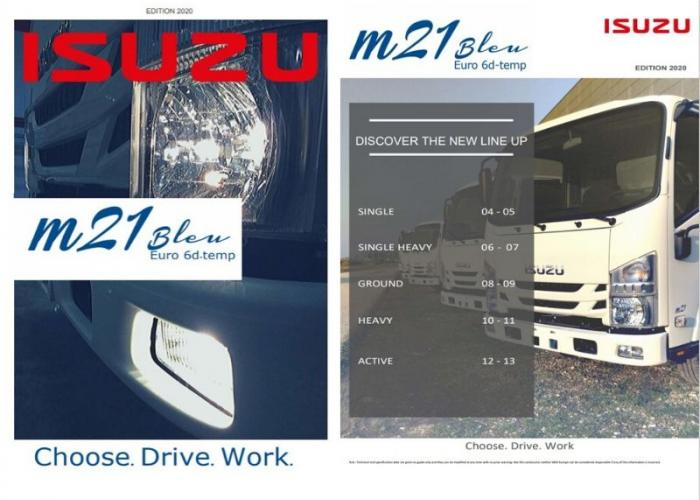 Katalog M21 July 2020
